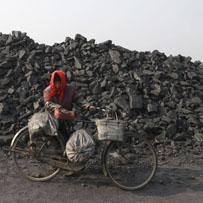 The coal goal