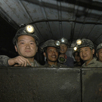 Another mining disaster…