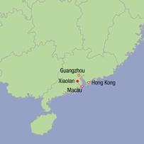The Xiaolan revolution