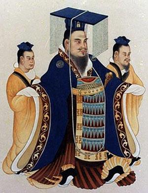 Emperor Huan of Han