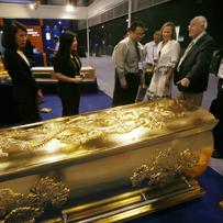 Coffin capitalism