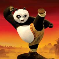 Keen to panda