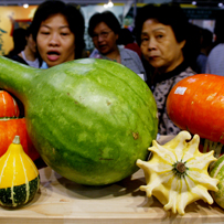 The 'Louis Vuitton' of vegetables
