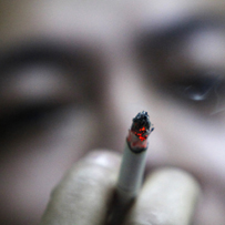 Smokers and coffers