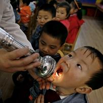 China's hospital utopia