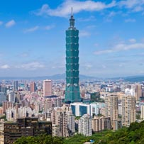 See Taipei – don't go home