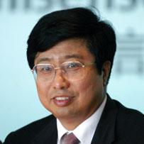Zhou Houjian