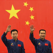 Chinese genius dies