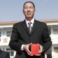 Zhang's welfare state