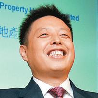 Zhang Zhirong
