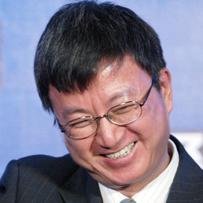China's new money man