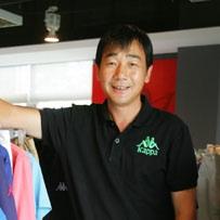 Chen Yihong