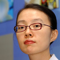 Zhu Linyao