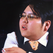 China's youngest super rich man