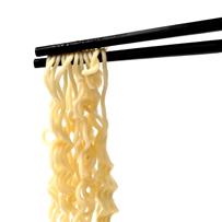 Noodle war