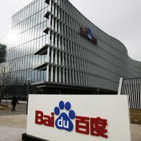 'Bad boy' Baidu?