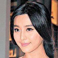 China's 'most hardworking actress'