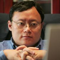 Renren founder