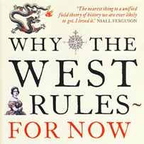 A must-read history on China