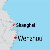 Waning Wenzhou?
