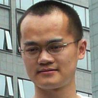 Wang: not a quitter