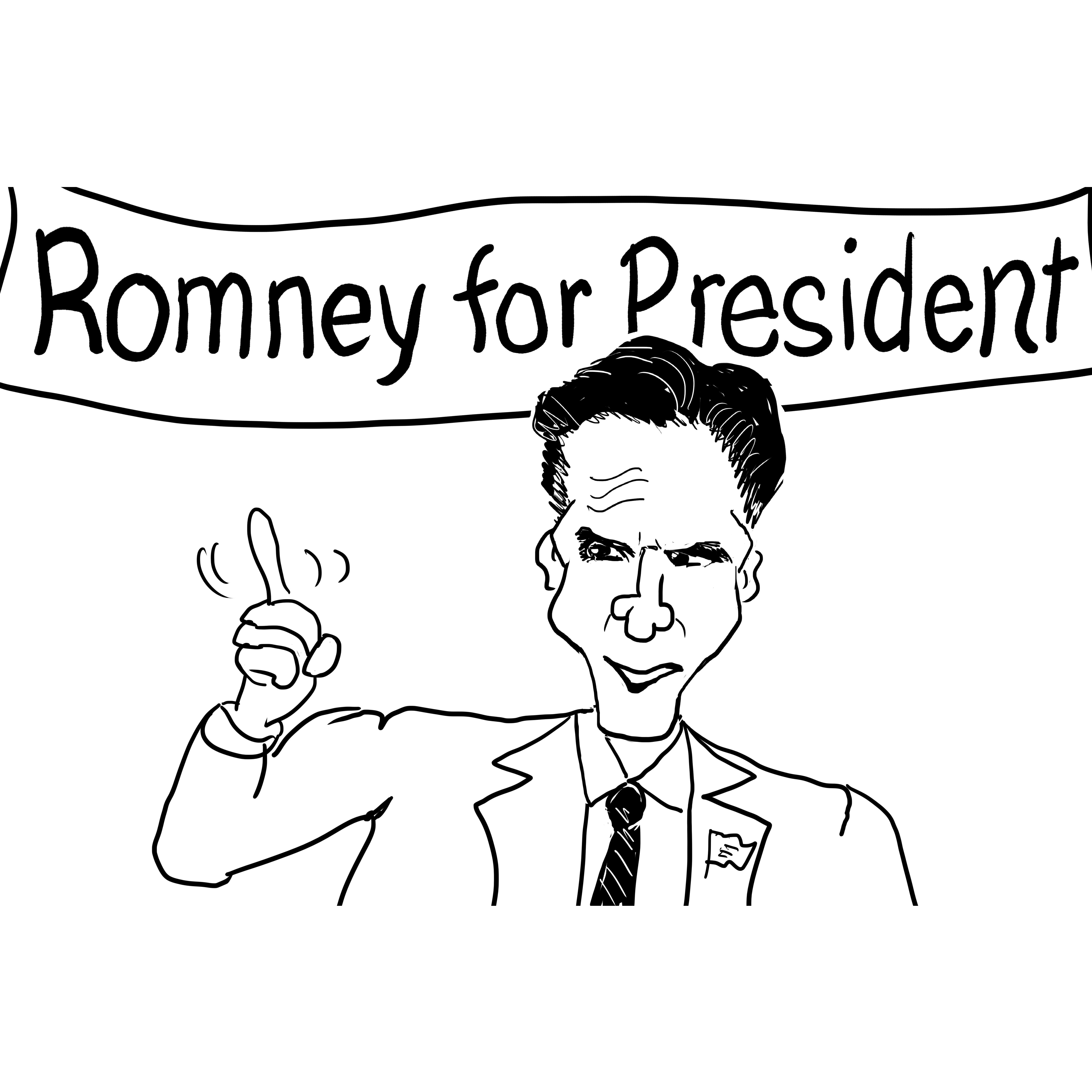 Romney reverses?