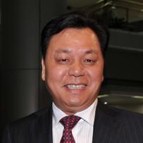 Wenzhou's richest man