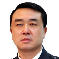 China's most famous cop