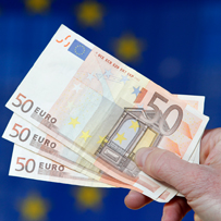 China's euro fears