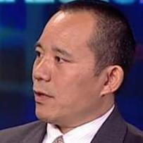 Xiang Songzuo