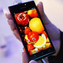 Huawei Five-O