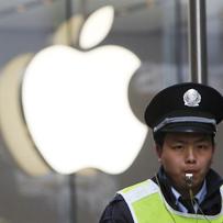 China's trademark wars