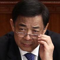 Bo loses top Chongqing job