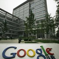 Google's gourmets