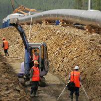Reforms in the pipeline