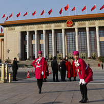Why Beijing's banned bricks
