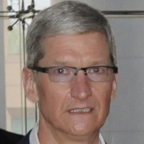 Tim Cook's Chinese whispers