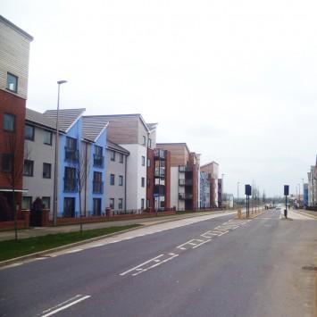 Milton Keynes w