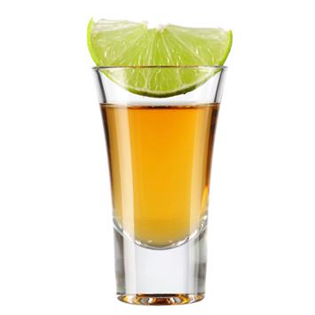 Tequila w