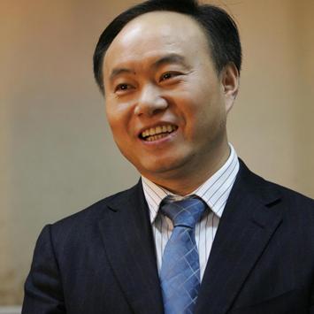 Shi Zhengrong w