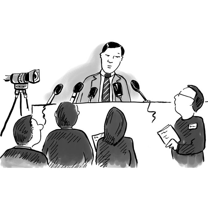 A new era of pantsuit diplomacy?