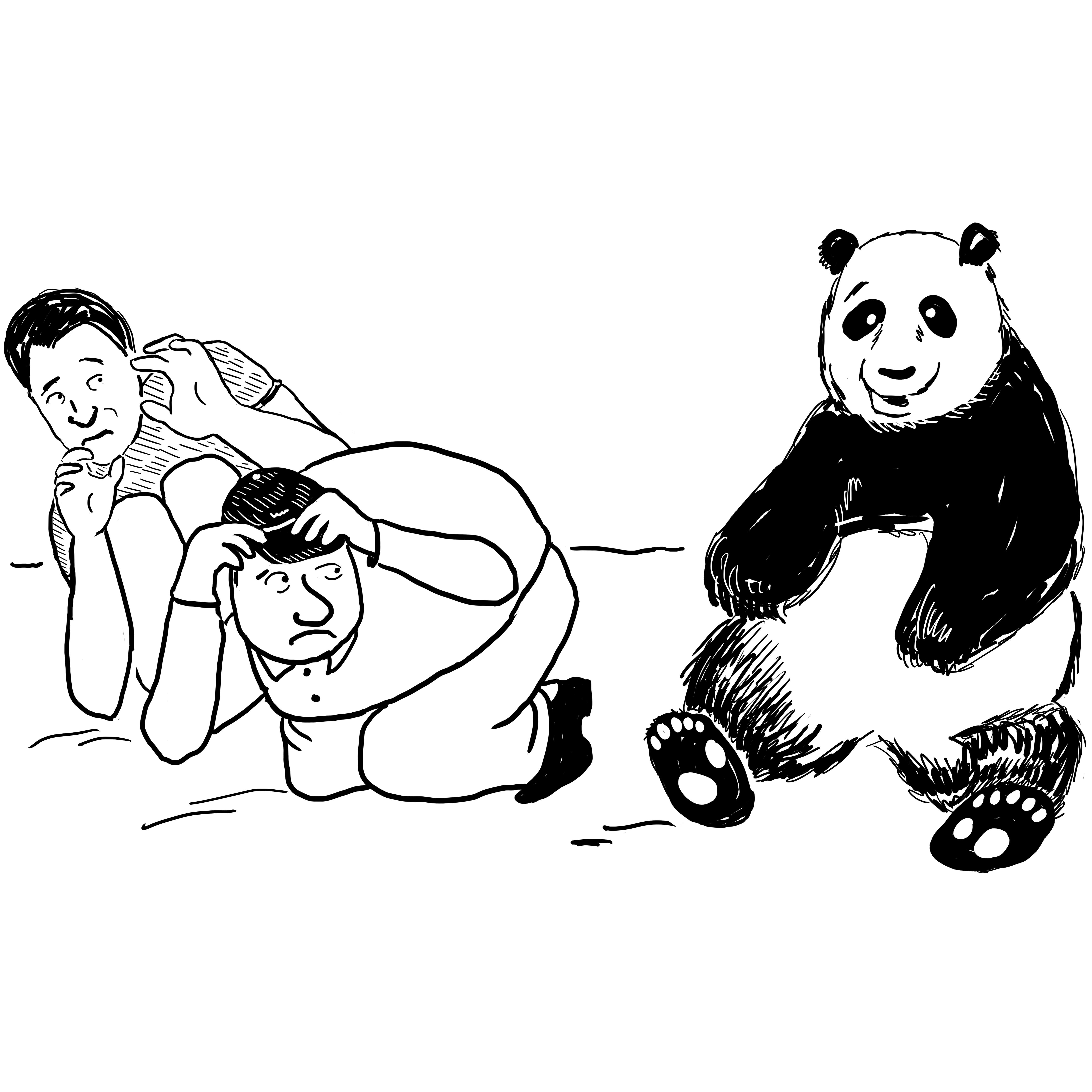 New poll: China's scary