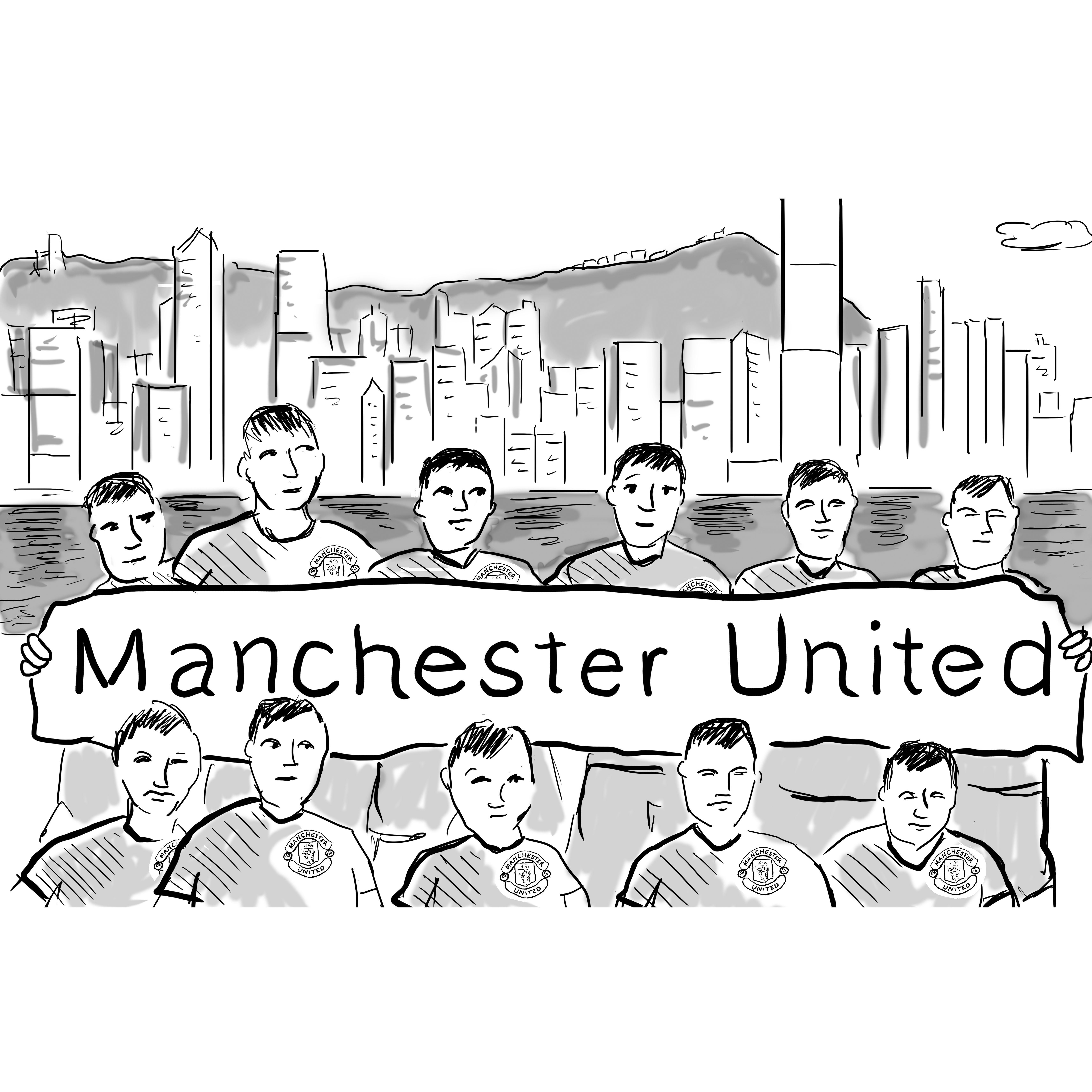 Will Man Utd score in Hong Kong?