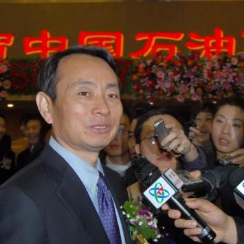 Jiang Jiemin w