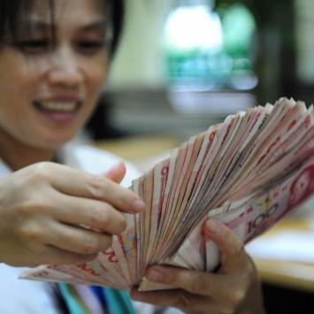 Money w