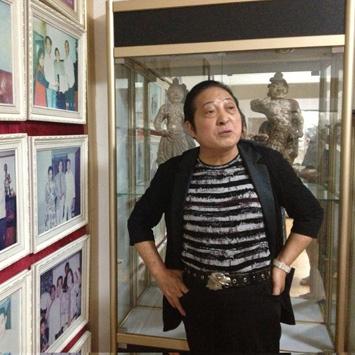 Wang Lin w