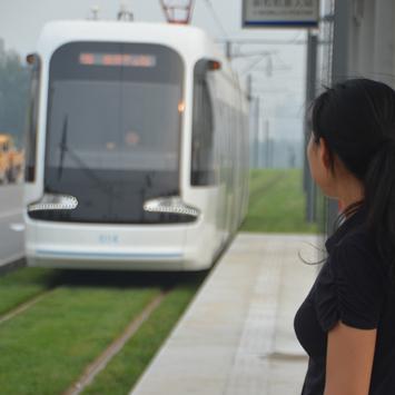 tram w