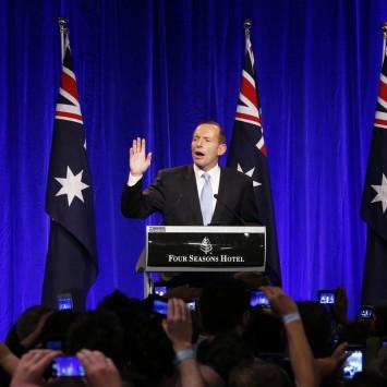 AUSTRALIA-ELECTION/