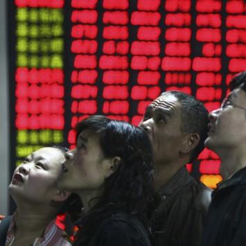 MARKETS-CHINA-STOCKS