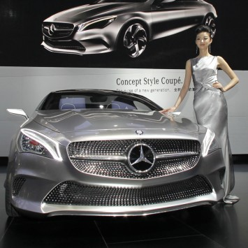 AUTOSHOW-LUXURY/